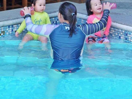 How to Know if Your Child is Ready to Swim