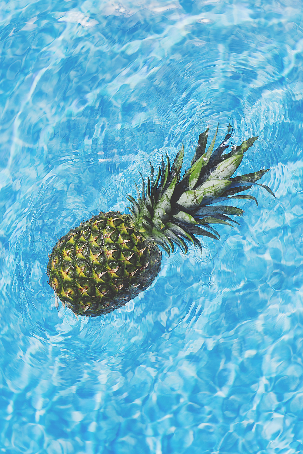 Foods to Eat Before Your Swimming Lessons or Workout
