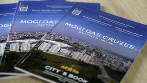 City´s Book introduces the city to investors and may generate partnerships with Canada