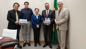 Economic Potential and Programs of Mogi das Cruzes are Highlights in Canada