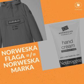 Nie takie norweskie jak je malują…