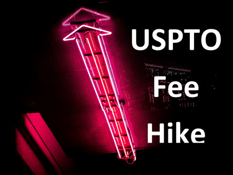 What the USPTO's 2021 fee hike for trademark applications and registrations means for you