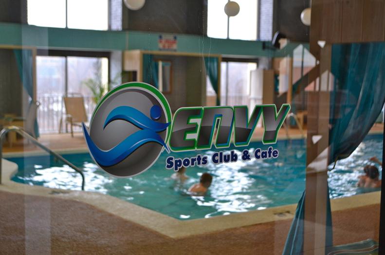 Envy Sports Club & Café Pool