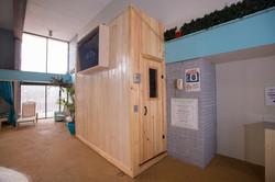 Envy Sports Club & Cafe Sauna