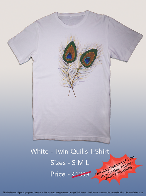 Double Quill T-Shirt
