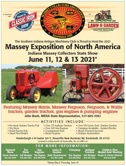 Massey Expo North America