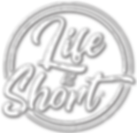 Life is Short Logo