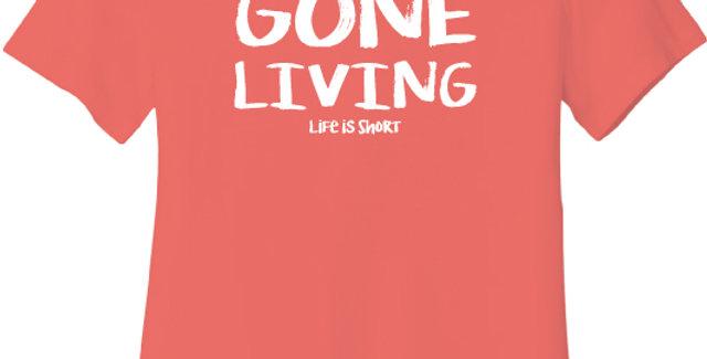 Gone Living