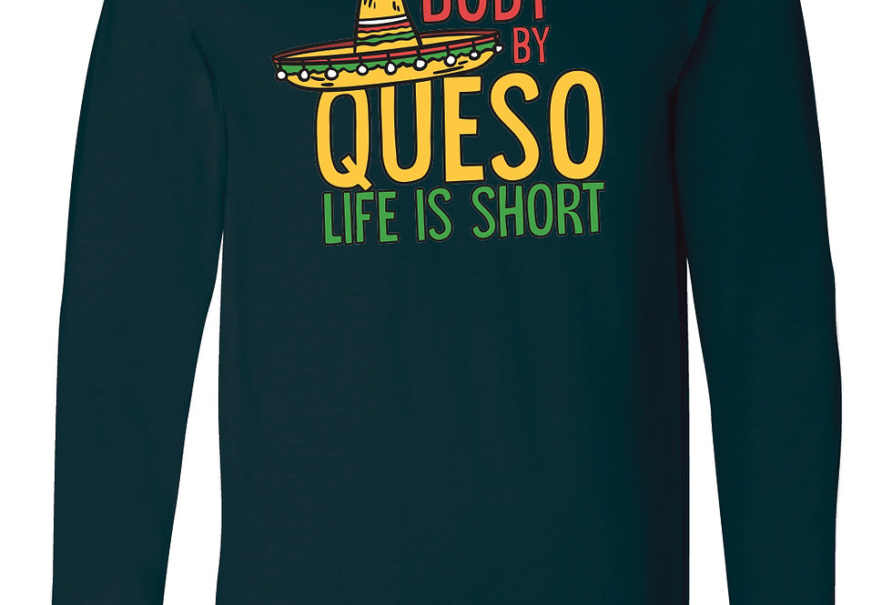 Body by Queso