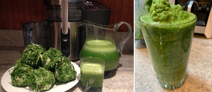 Juicing or Blending: Which Is Right For You?