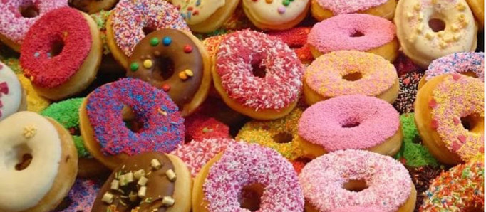 Less Sleep Equals More Junk Food Cravings