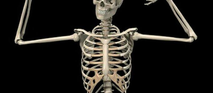 Strong Bones at Any Age