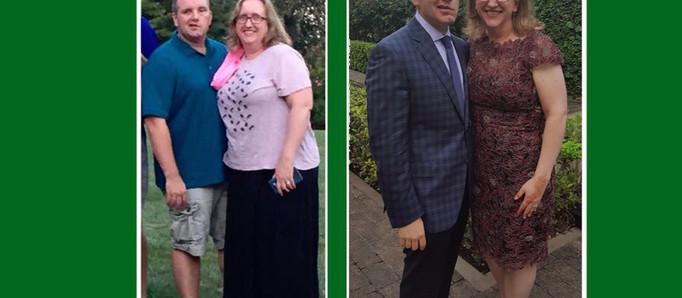 Spotlight on Success: Brad and Caroline Unger