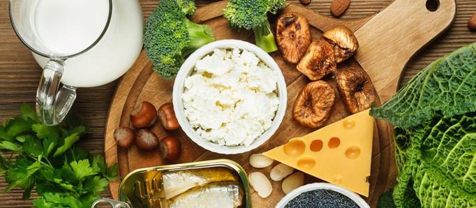 Calcium Boosts More Than Just Bone Health