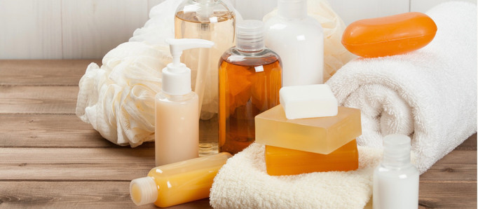 Avoid Toxic Chemicals in Your Home and Beauty Products