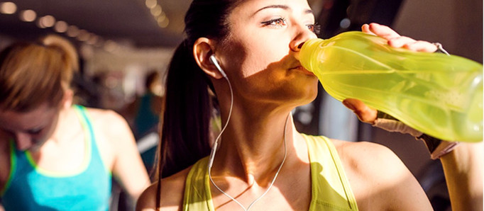 Healthy Workout Recovery Skills