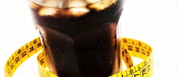 5 Reasons Diet Soda Isn't Diet-Friendly