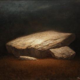 Composition de rochers