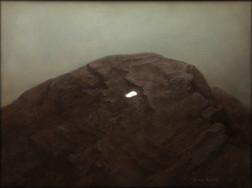 Le dernier névé