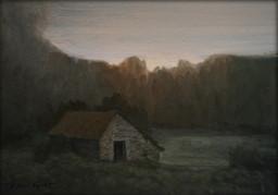 Maison dans le bois