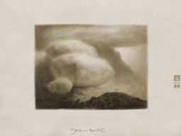 Composition avec des nuages