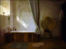 La salle du bain