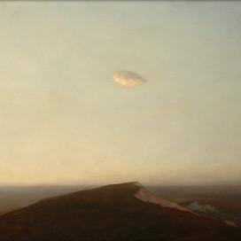 Le nuage seul