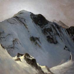 Mont Fleuri versant nord