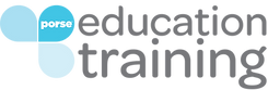 PORSE Education . Training Logo 3.png