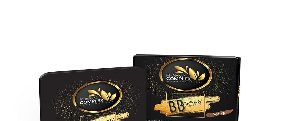 B.B. CREAM COMPACT SCURO 10GR