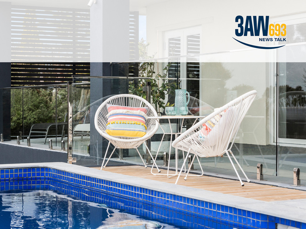 1 RAYMOND STREET FEATURED ON 3AW BUY, SWAP & SELL