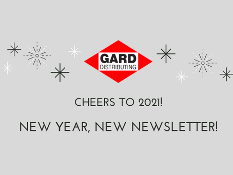 New Year, New Newsletter | Jan 2021