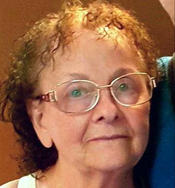 Edith Helen Pursell Waugh