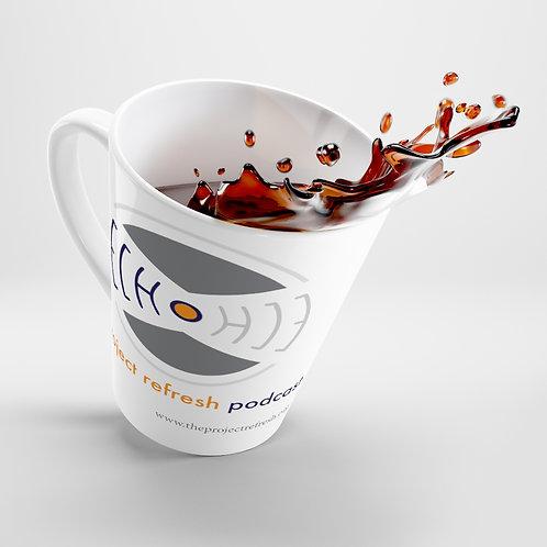 Echo — Latte mug