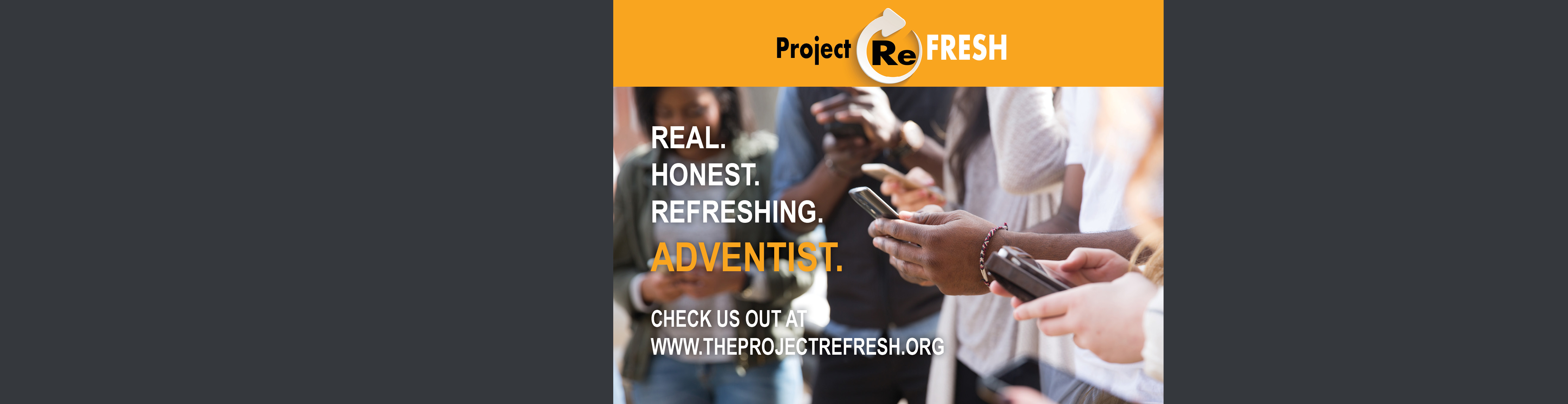 2018 Project Refresh_Web banner 2