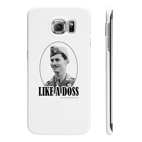 Like a Doss -- Wpaps Slim Phone Cases