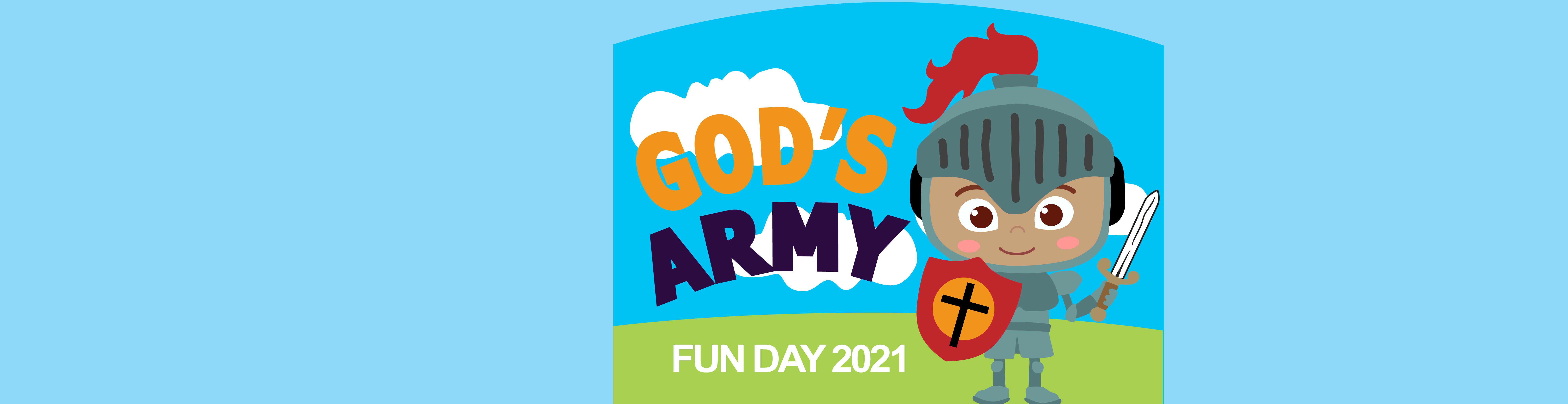 2021 FUN DAY Web Banner
