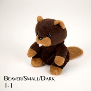 Beaver (Small) 1-1