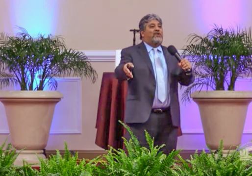 Charlotte Spanish District Holds Successful Evangelistic Event