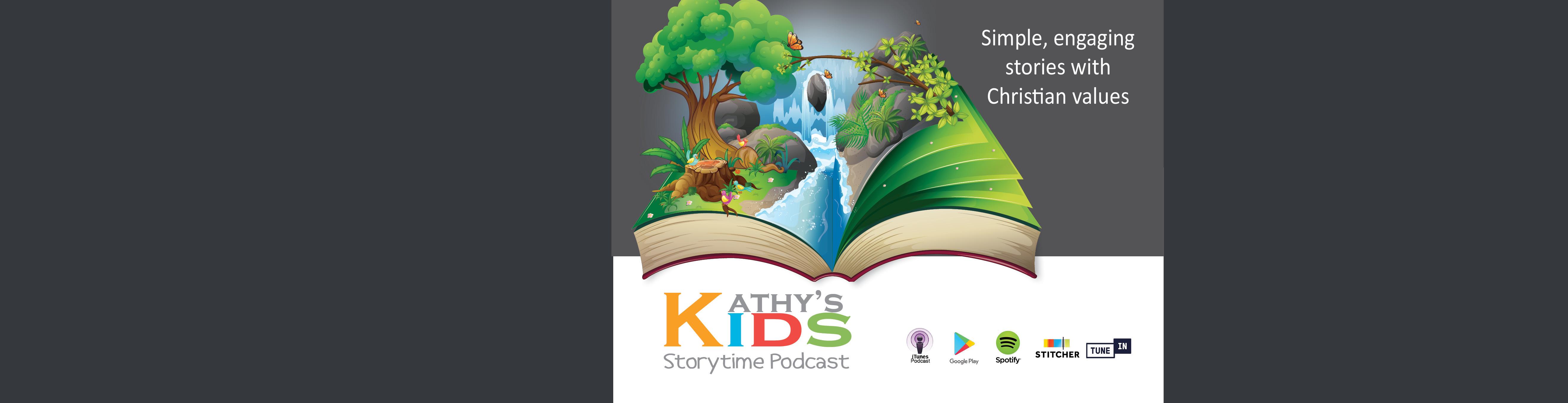 2019 Kathy's Kids Web banner