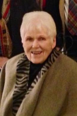 Jean Kathryn Sunderland Murphy