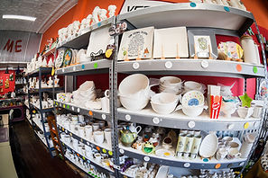 pottery wall yer kiln me fish eye 2020.j