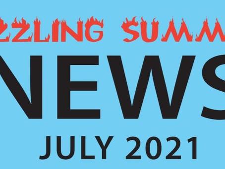 A2K Newsletter - July 2021
