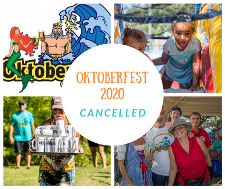 Oktoberfest Cancelled for 2020