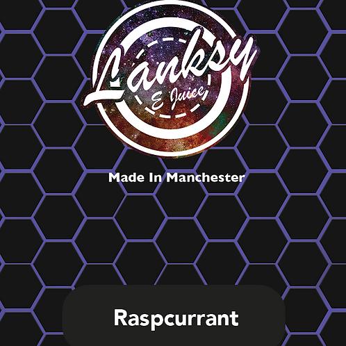 RaspCurrant - 50ml