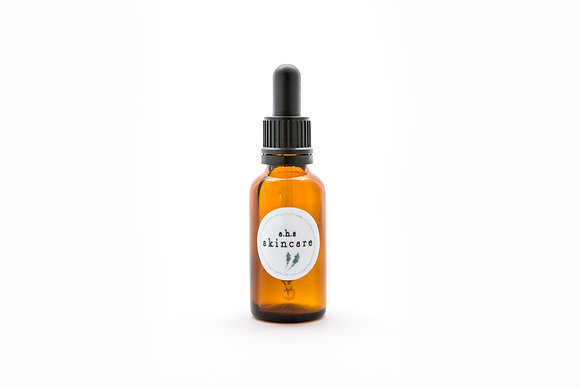 Personalised Facial Blend