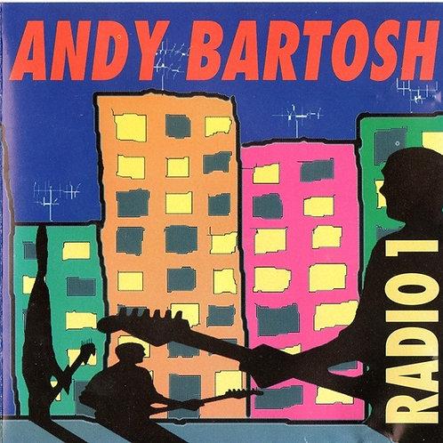 Andy Bartosh - Radio 1