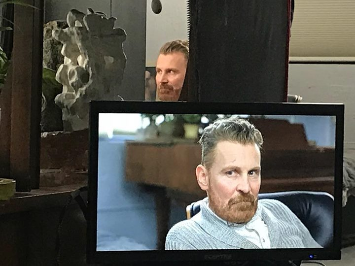 Steve #unicornshortfilm #filmmaking #mov