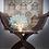Thumbnail: Lampe en verre soufflé