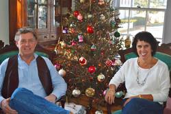 Jim & Patty Goodrich